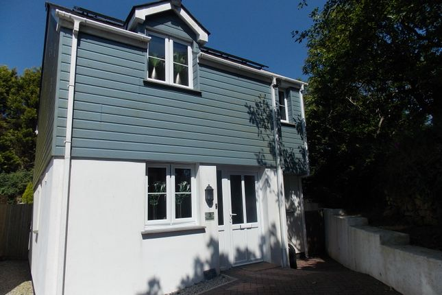 Thumbnail Detached house for sale in Victoria Mews, Four Lanes