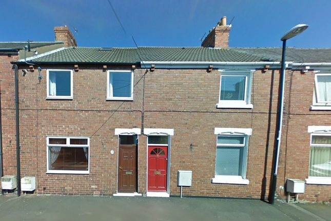 Thumbnail Terraced house to rent in Percy Street, Hetton Le Hole, Houghton Le Spring