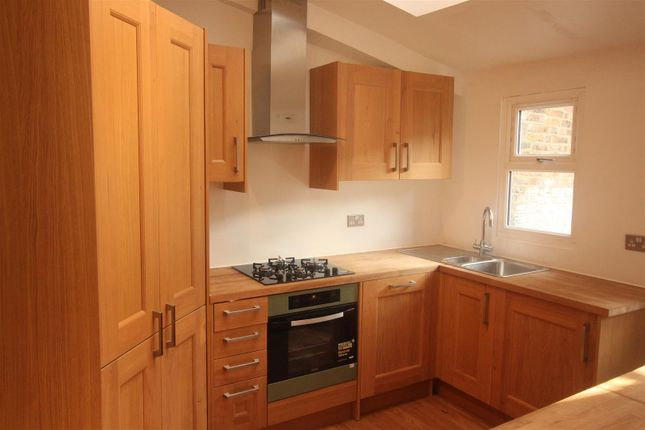 Thumbnail Property to rent in Axminster Road, London