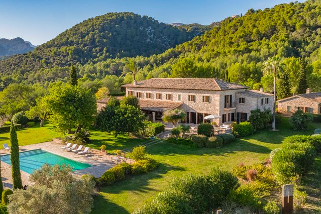 Thumbnail Villa for sale in Pollensa Countryside, Mallorca, Balearic Islands