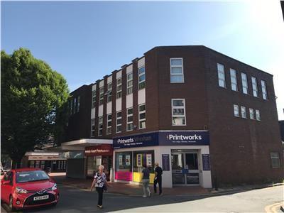 Thumbnail Retail premises to let in Egerton Street, Wrexham, Wrexham