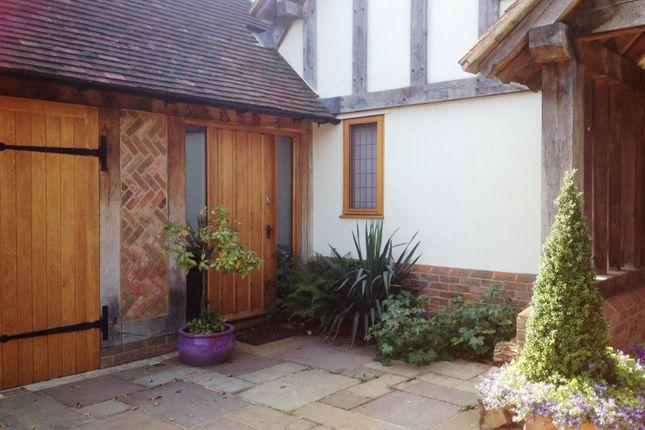 Thumbnail Property to rent in Pilgrims Way West, Otford, Sevenoaks