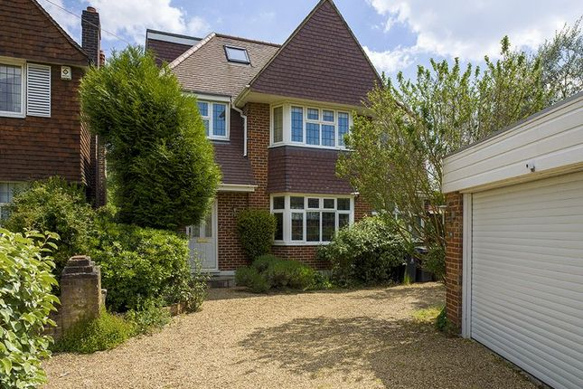 Thumbnail Detached house to rent in Albion Road, Kingston Upon Thames