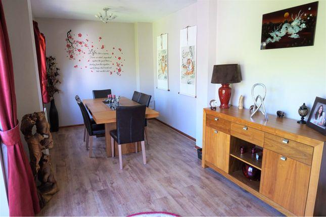 Dining Room of The Street, Sturmer CB9
