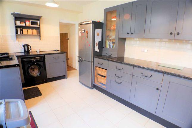 Kitchen of Church Terrace, Penrhiwfer, Tonypandy CF40