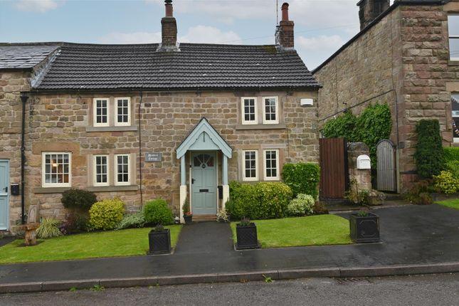 Thumbnail Semi-detached bungalow for sale in Main Street, Kirk Ireton, Ashbourne