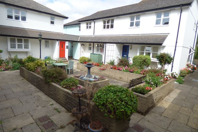 Thumbnail Flat for sale in St Katherines Mews, Totnes