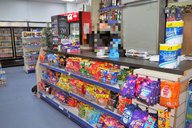 Thumbnail Retail premises for sale in Off License & Convenience BD1, West Yorkshire
