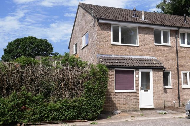 Thumbnail Terraced house for sale in Cherry Tree Walk, Talbot Green, Pontyclun
