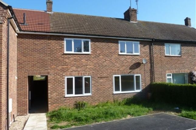 Thumbnail Property to rent in Beech Rise, Sleaford, Lincs
