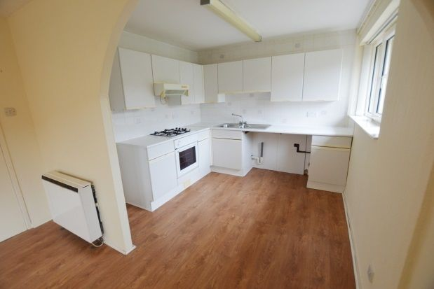 Thumbnail Flat to rent in Meadowcroft Glade, Westfield, Sheffield