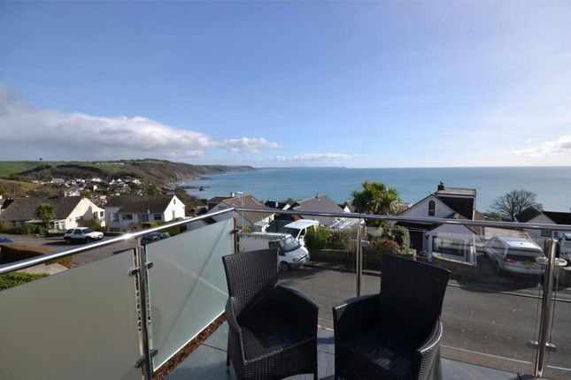 Thumbnail Detached house for sale in Meadway, Looe, Cornwall