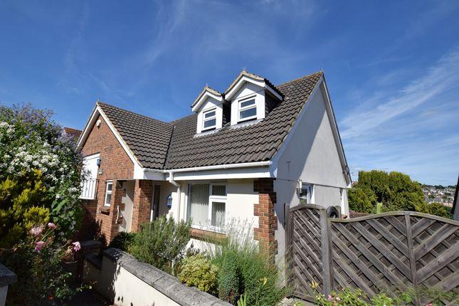 Thumbnail Property for sale in Buckeridge Avenue, Teignmouth, Devon
