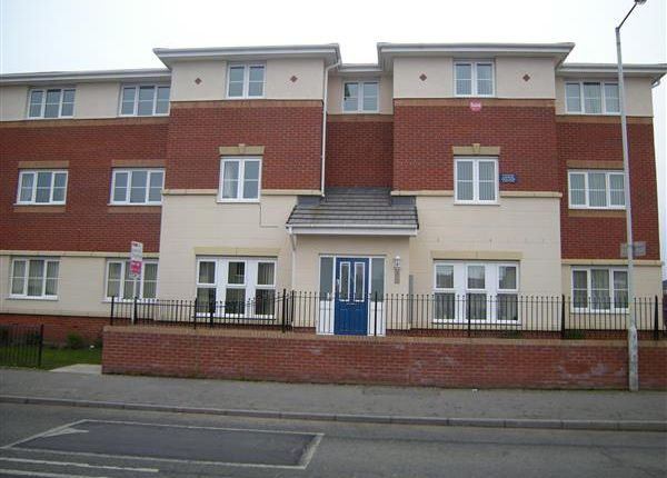 Thumbnail Flat to rent in Twickenham Drive, Scholars Gate, Leasowe