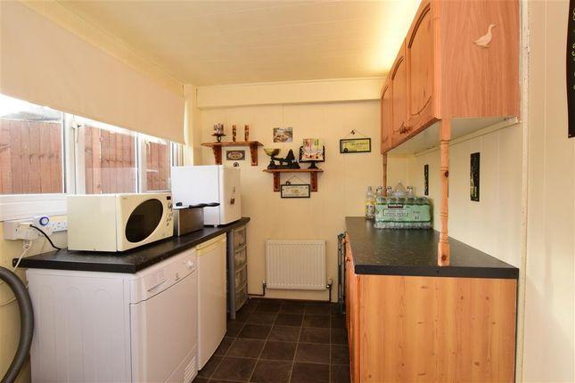 Utility Room of Burrow Road, Chigwell, Essex IG7