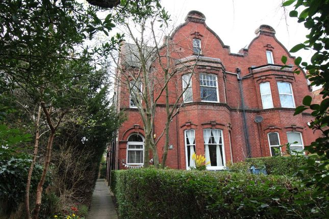 Thumbnail Flat for sale in Stanhope Road South, Darlington