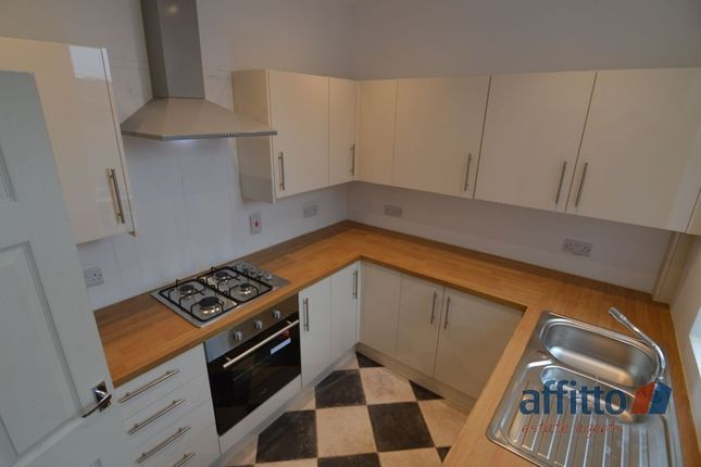 Thumbnail Terraced house to rent in Godley Street, Royston, Barnsley