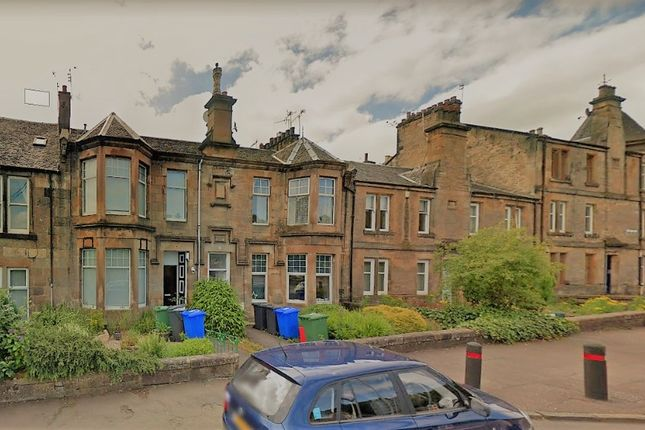 Thumbnail Flat to rent in Union Street, Stirling Town, Stirling