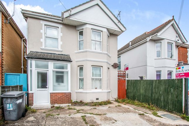 2 bed flat for sale in Heathwood Road, Winton, Bournemouth BH9