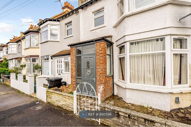 Thumbnail Terraced house to rent in Torr Road, London