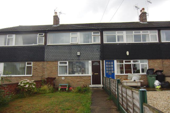 Thumbnail Town house to rent in Primrose Lane, Halton, Leeds
