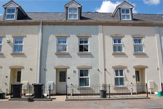 1 bed terraced house to rent in Parliament Street, Gloucester GL1