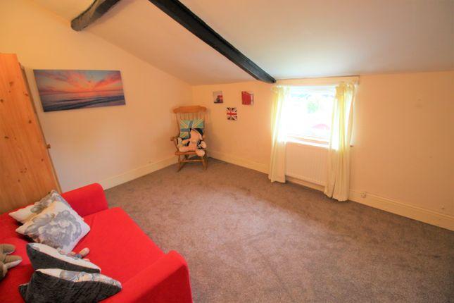 Bedroom Three of Redwick Road, Pilning, Bristol BS35