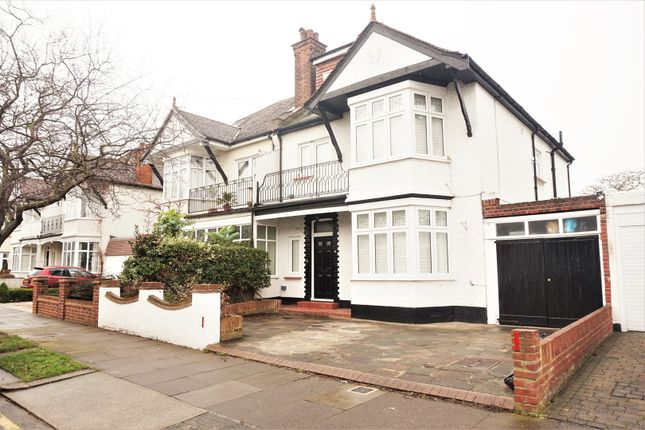 Thumbnail Semi-detached house for sale in Clieveden Road, Southend-On-Sea