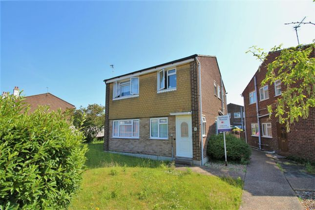 Thumbnail Maisonette for sale in Westergate Road, London