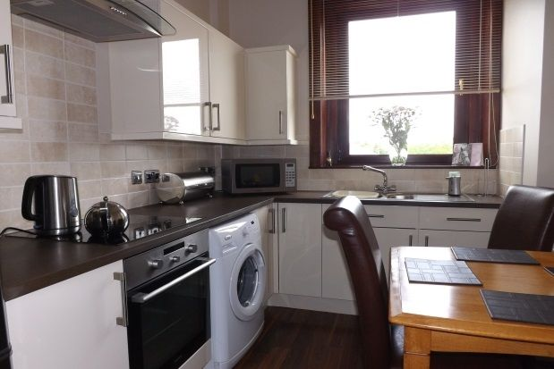Thumbnail Flat to rent in Main Street, Plean, Stirling