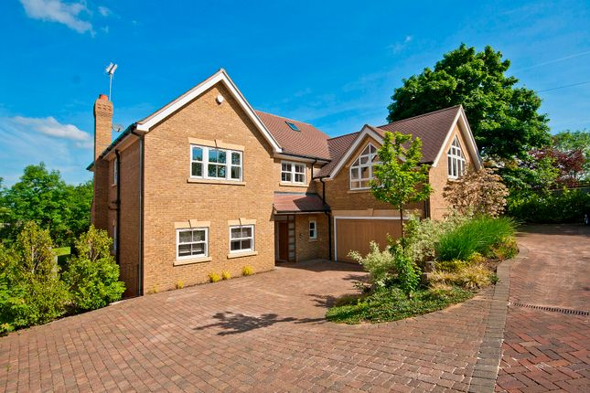 Thumbnail Detached house for sale in Batchworth Lane, Northwood