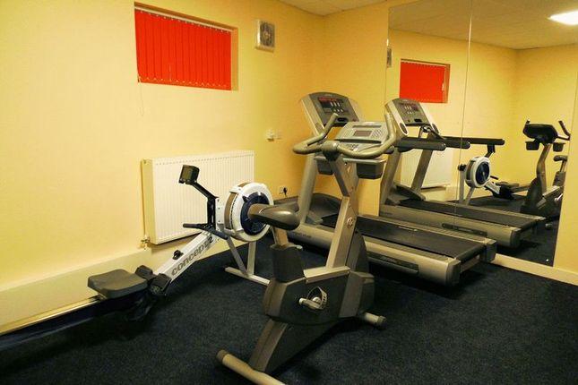 Fitness Suite of Bradshawgate, Bolton BL1