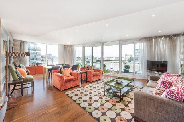 Main Living Area & Balcony Access