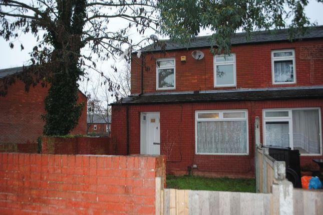Thumbnail Terraced house to rent in Helpeston, Basildon