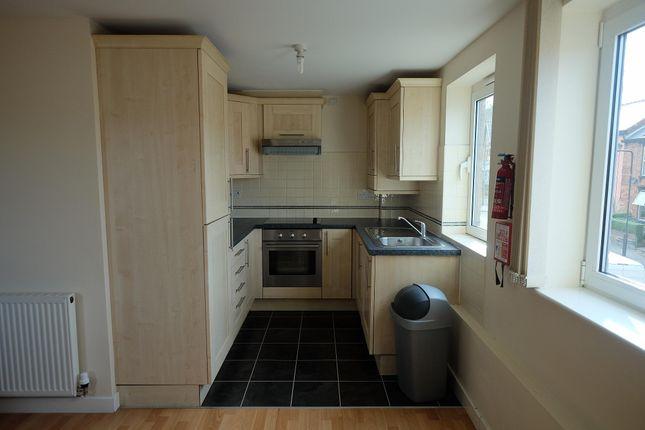 Thumbnail Flat to rent in Broom Street, Sheffield