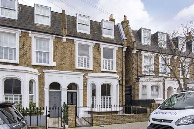 Photo of Nottingham Road, London SW17
