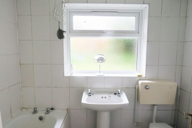 Bathroom of Portswood Road, Southampton SO17