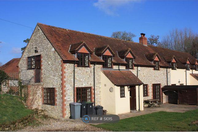 Thumbnail Semi-detached house to rent in Rhode Barton, Lyme Regis