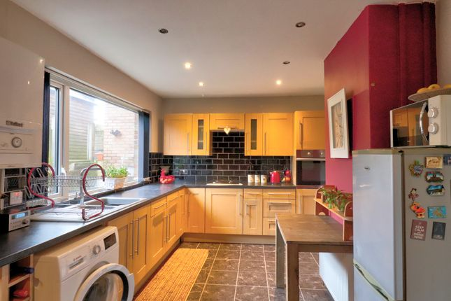 Kitchen of Tudor Street, Linthwaite, Huddersfield HD7