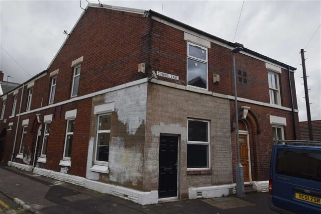Thumbnail Flat to rent in Lennox Street, Ashton-Under-Lyne