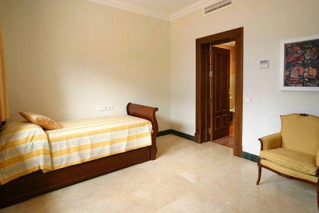 Bedroom 2 of Spain, Málaga, Mijas, Mijas Golf