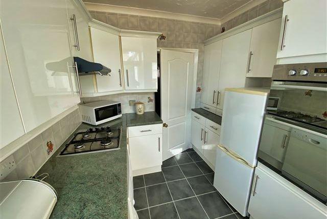 Kitchen of Upper Wortley Road, Scholes, Rotherham S61