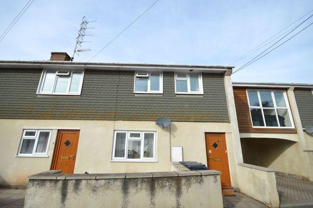 Thumbnail Flat to rent in Ottery Street, Otterton, Budleigh Salterton