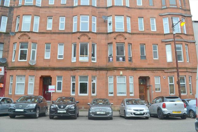 Thumbnail Flat for sale in Cumming Drive, Mount Florida, Glasgow