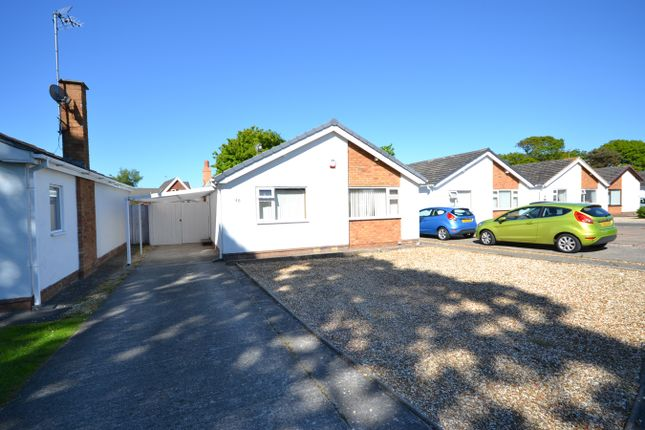 Detached bungalow for sale in Turnberry Drive, Abergele