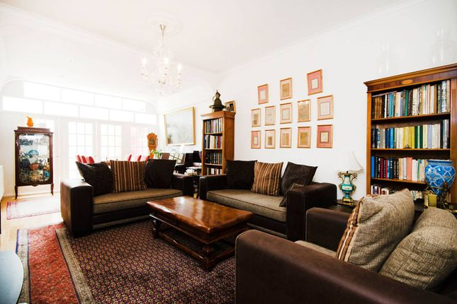 Thumbnail Detached house for sale in Staverton Road, Brondesbury, London