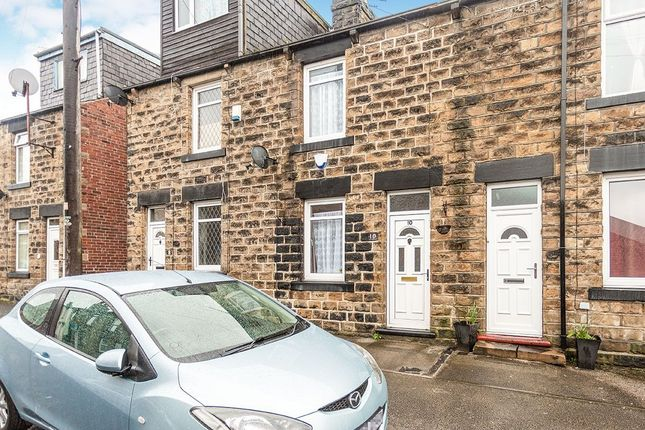 Thumbnail Terraced house to rent in Stanley Street, Barnsley