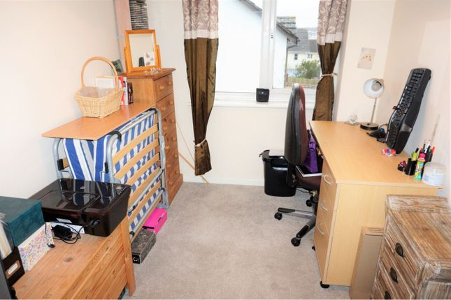 Bedroom Two of Fern Close, Okehampton EX20