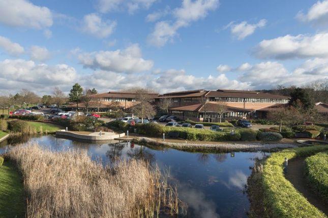 Thumbnail Office to let in 3.5, Caldecotte Lake Business Park, Milton Keynes