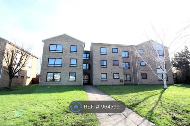 Thumbnail Flat to rent in Diana Court, Erith